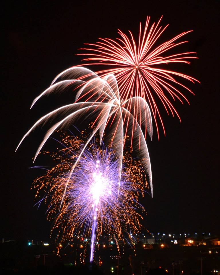 """""""Say Something"""" County Fire Makes It Easier to Report Illegal Fireworks"""