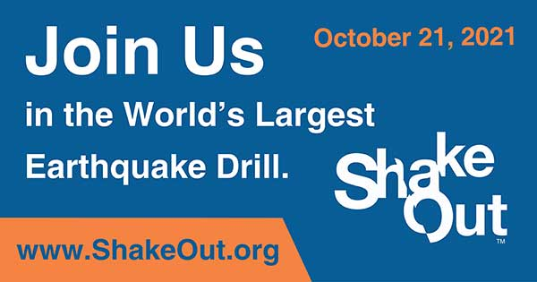 Visit Shakeout.org