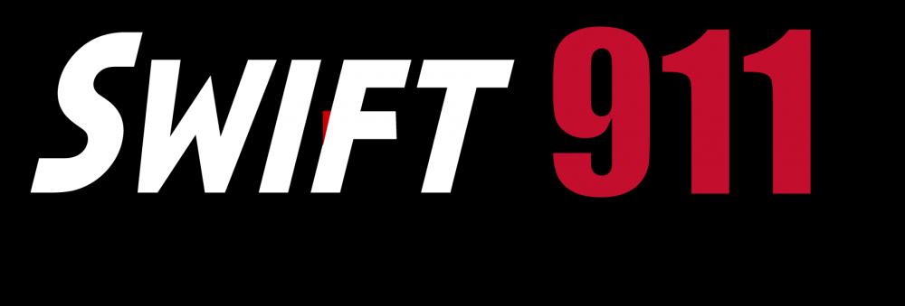 swift 911 emergency notification
