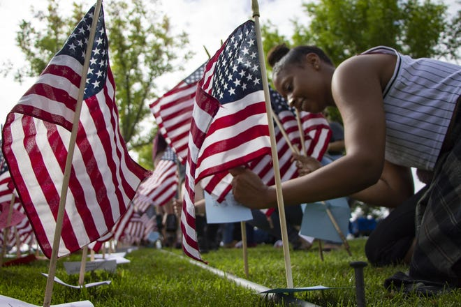 San Bernardino County Fire to hold 9/11 reflection ceremonies at fire stations